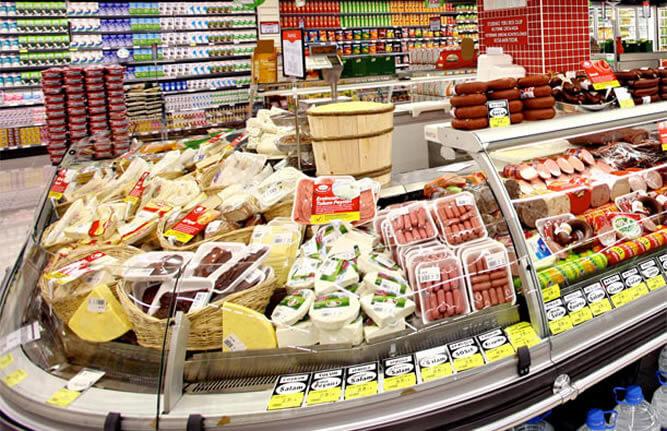 Alışverişte En Çok Hangi Gıda Ürünleri Satın Alınıyor